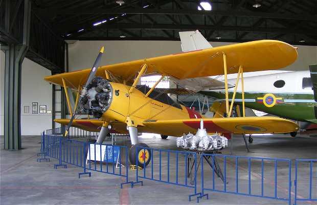 Museo Aeronáutico De Maracay