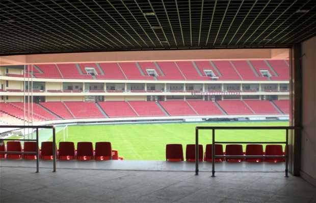 Estadio de Fútbol de Hongkou