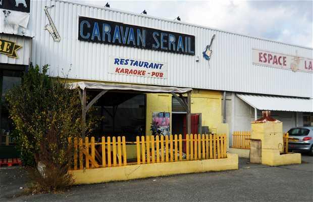 Caravan Sérail