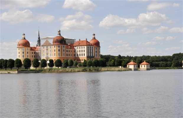 Castelo de Moritzburg