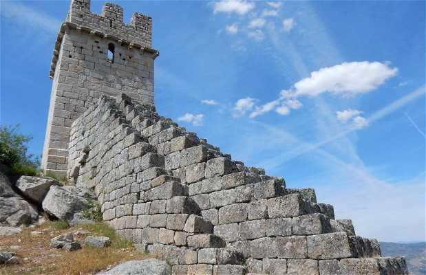 Castelo De Numão