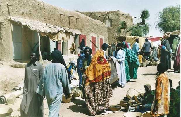 Bambara Maoudé