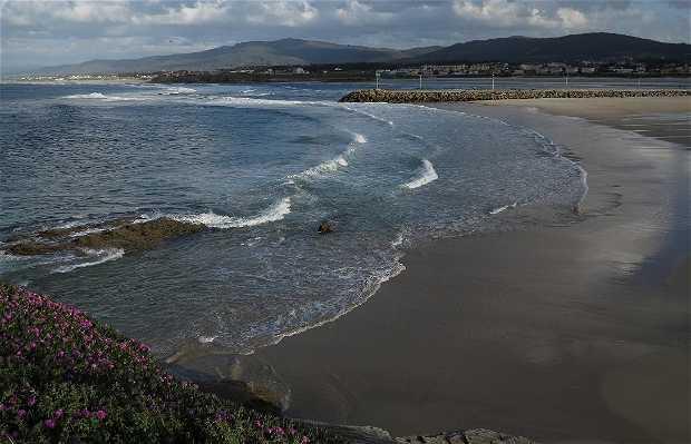 Playa de la Rapadoira
