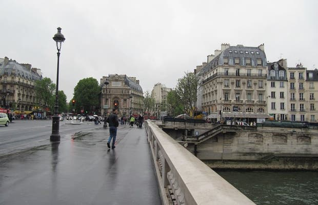 Ponte Saint Michel