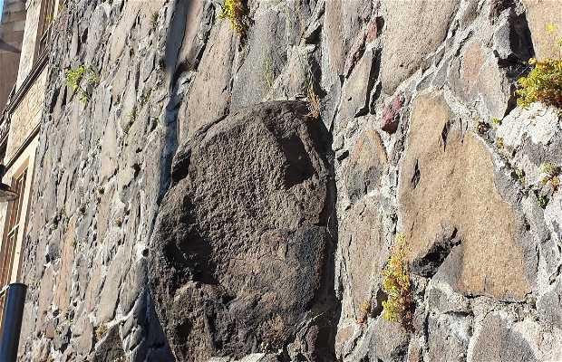 Murallas de Stirling