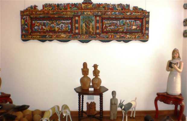 Galeria Brasiliana