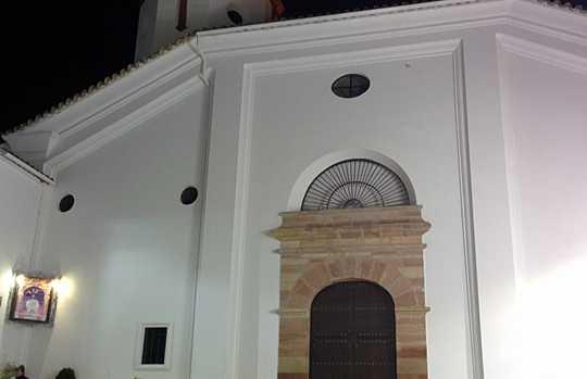 Iglesia de Ntra. Señora de la O