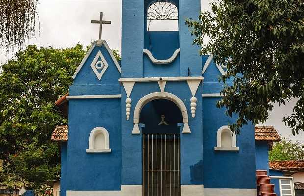 Iglesia de Nossa Senhora da Piedade