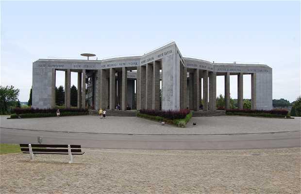 Mémorial du Mardesson