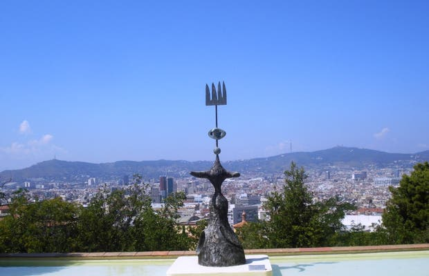 Fundação Joan Miró