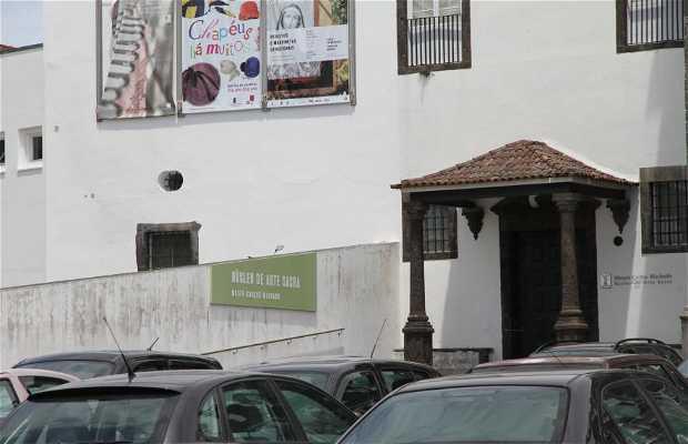 Biblioteca Pública y Archivos de Ponta Delgada