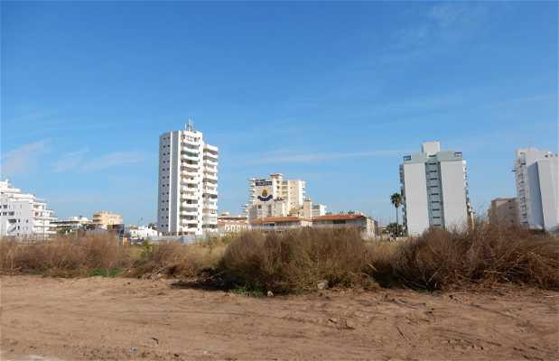 Spiaggia di Tavernes de la Valldigna