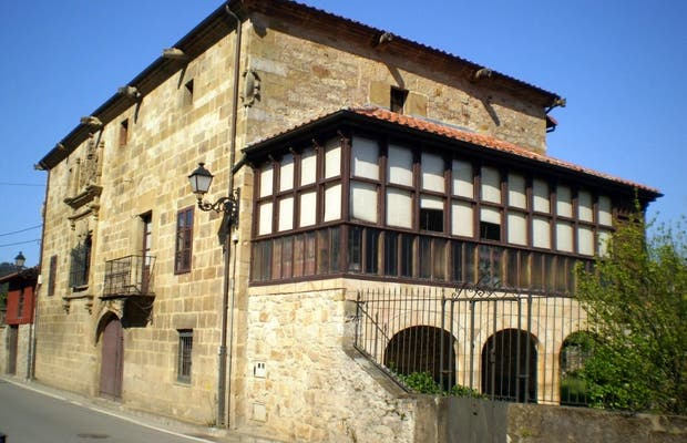 Casa Setién