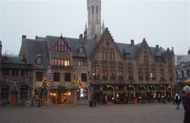 Place Burg