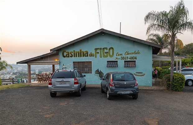 Casinha do Figo