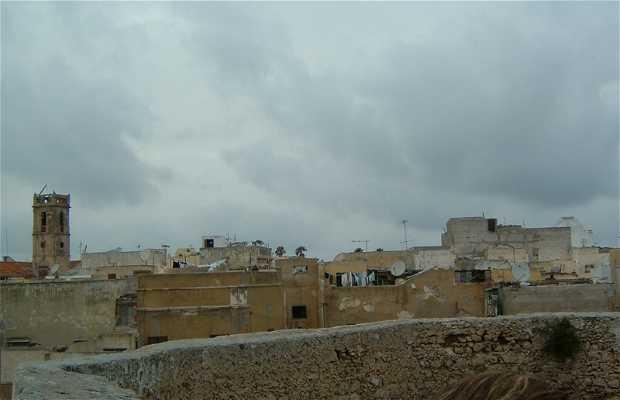 Ciudad de Mazagan