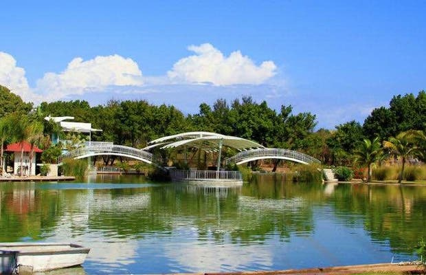 Parque Mirador Sur