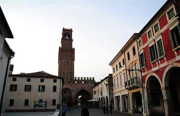 Torre delle campane