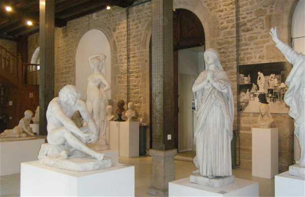 Musée des Beaux-Arts de Lons le Saunier