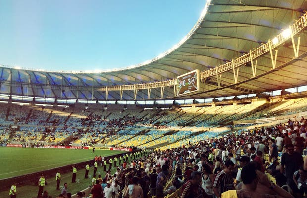 Estadio Maracaná