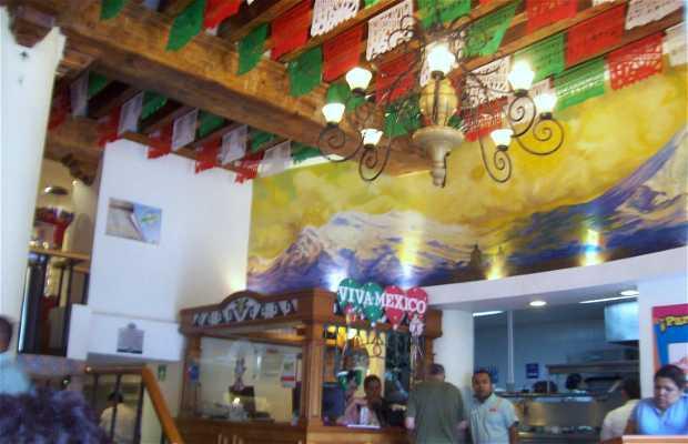 Potzollcalli Centro, México