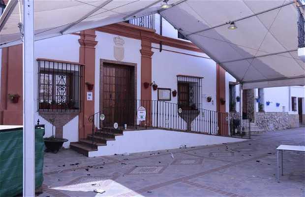 Ayuntamiento de Benarrabas