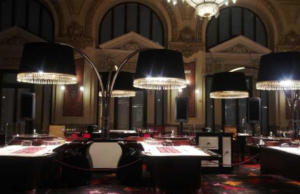 Casino Gran Via