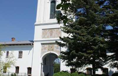 Monasterio Cernica