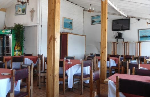 Ju-Luz Restaurant