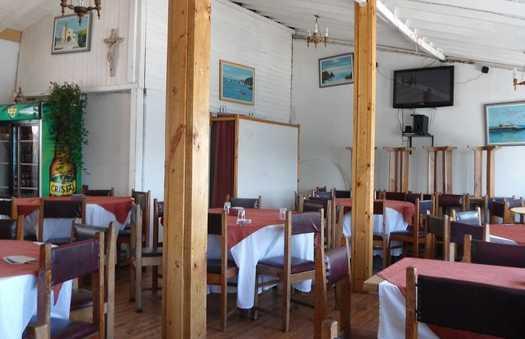 Restaurante Ju-Luz