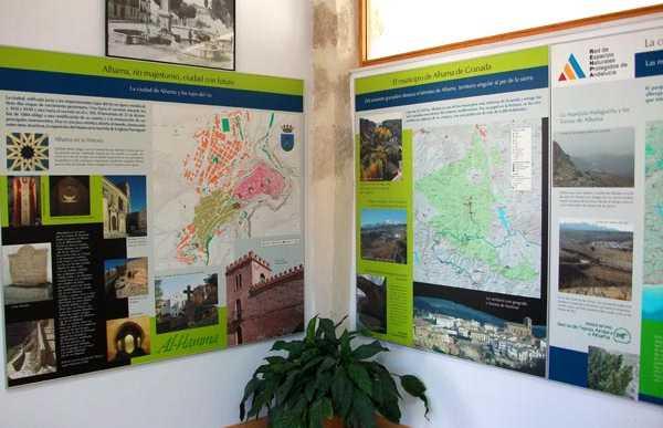 Office du tourisme de alhama de granada alhama de grenade 3 exp riences et 5 photos - Office du tourisme grenade ...