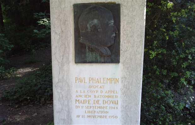 Stèle Phalempin