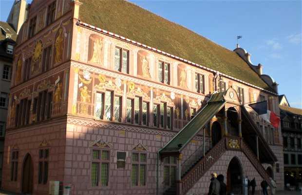 Prefeitura de Mulhouse