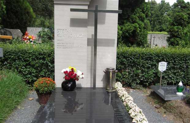 Tombe de Stefan Kurylowicz