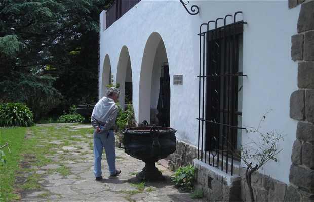 Archivo Museo Histórico Don Roberto T. Barili