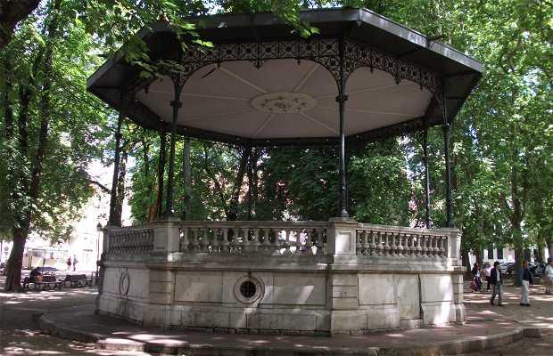 Plaza Granvelle