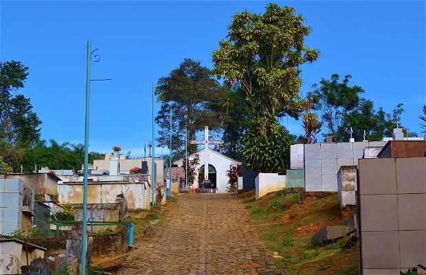 Cementério Municipal