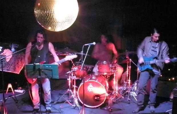 Hot Five Jazz & Blues Club