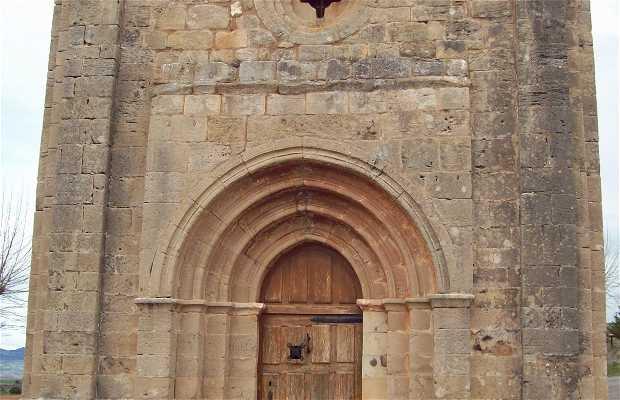 Ermita de San Martín de Piérnigas