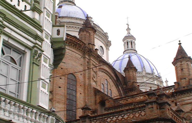 New Cathedral of Cuenca