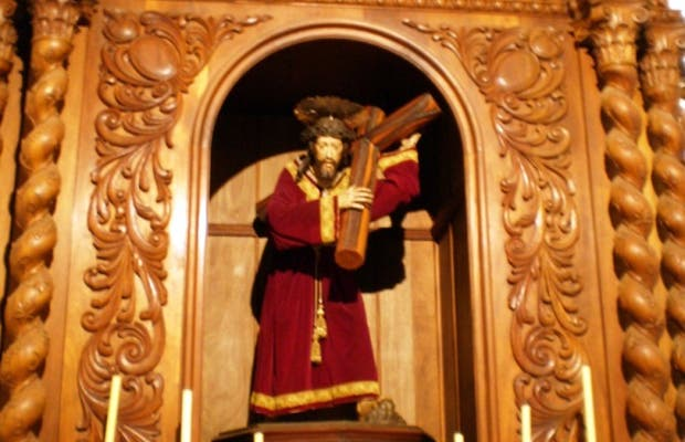 Iglesia Matriz de San Marcos Evangelista