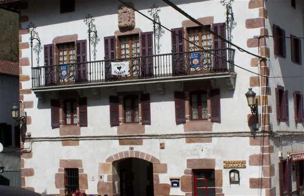 Ayuntamiento de Etxalar