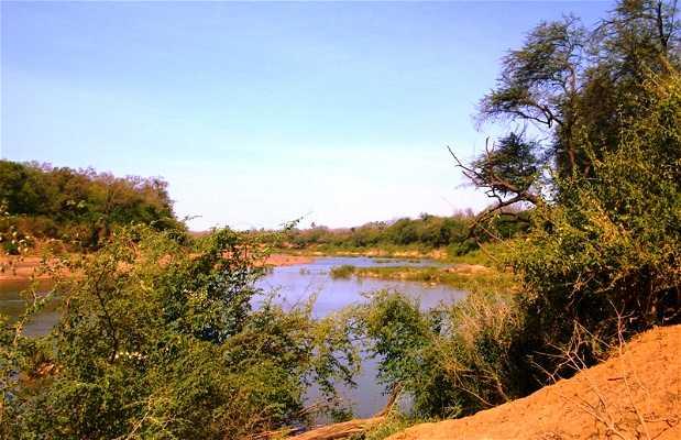 Parque Nacional Niokolo-Koba