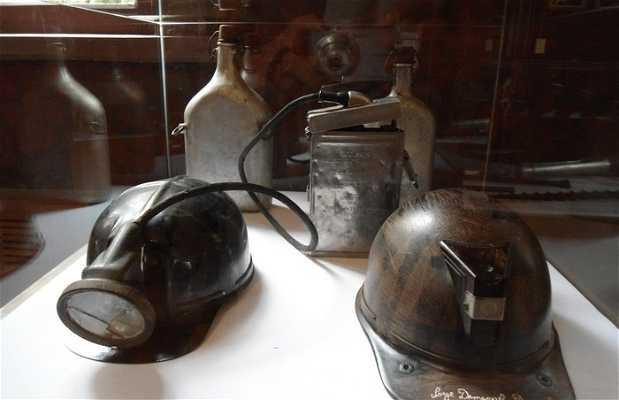 Musée historique de Lota