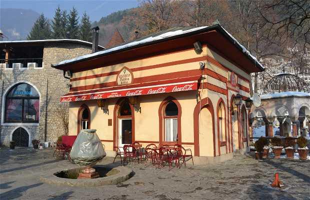 Café de Lutvo