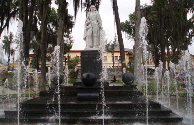 Place Sucre