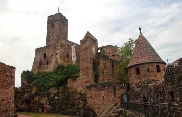 Castillo de Wertheim