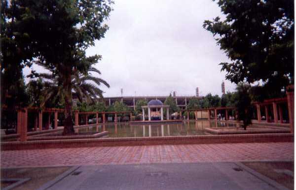 Parc Orriols
