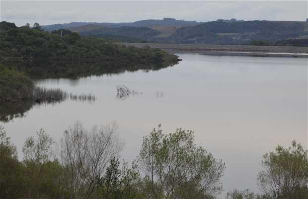 Barragem Marrecas