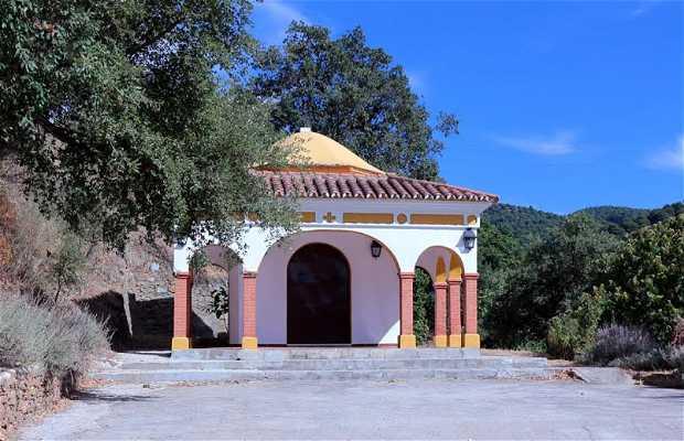 Ermita de San Antonio de Padua